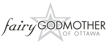 Fairy Godmother of Ottawa Logo